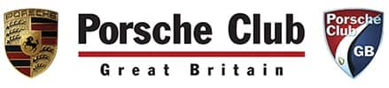 Porsche Club GB Logo