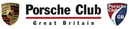 Porsche Club GB Logo